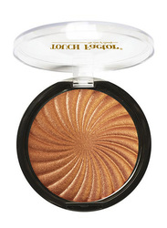 Touch Factor Single Color Highlighter, SH-05, Beige