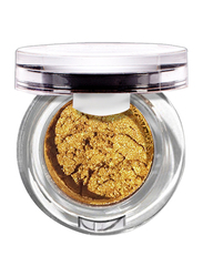 Touch Factor Loose Glitter Eyeshadow, SLG-201, Gold
