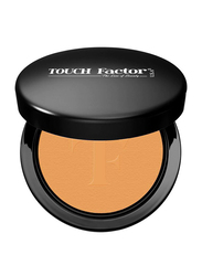 Touch Factor Dual Effect Compact Powder, PC-05 Beige