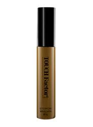 Touch Factor Eyebrow Mascara, CEM02, Beige