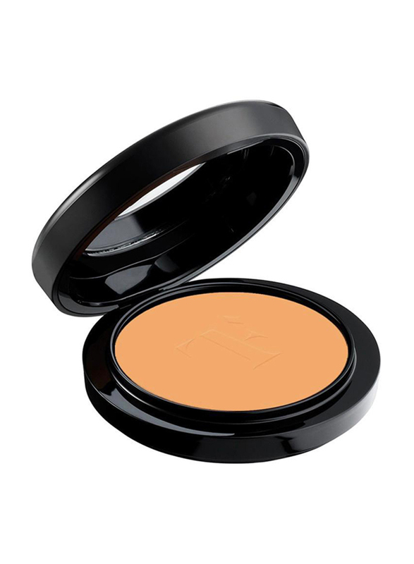 Touch Factor Dual Effect Compact Powder, PC-06 Beige