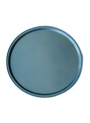 Wisteria 13-inch Non-Stick (50c) Pizza Pan, Blue