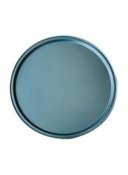 Wisteria 12-inch Non-Stick (50c) Pizza Pan, Blue