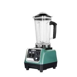 Hampton Mix Electric Blender 2200W, HM-2200W, Green/Silver