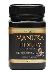 AusVita Health MGO 250+ Manuka Honey, 500g