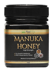 AusVita Health MGO 600+ Manuka Honey, 250g