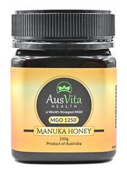 AusVita Health MGO 1250+ Manuka Honey, 250g