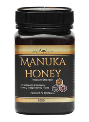 AusVita Health MGO 120+ Manuka Honey, 500g