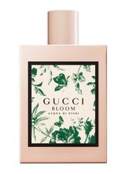 Gucci Bloom Acqua Di Fiori 100ml EDT for Women