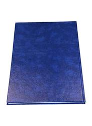Navneet HQ Manuscript Book, 2Q, 96 Sheets, A4 Size, Blue