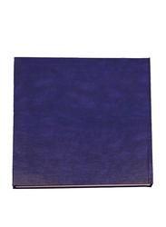 Navneet 4Q Manuscript Book, 192 Sheets, FS Size, Blue