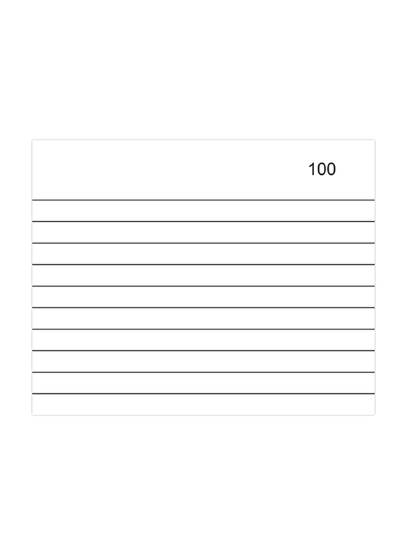 Silvine Triplicate Memo Book, 10.2 x 12.7cm, 100 Sheets, White