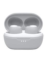 JBL T115 TWS Wireless In-Ear Earphones, White