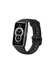 Huawei Band 6 Activity Tracker, Black