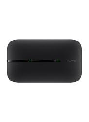 Huawei E5576 4G Mobile Wireless Router, Black