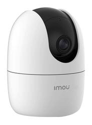 Imou Ranger 2 1080p Full HD Wi-Fi Pan-Tilt Security Camera, 2 MP, White