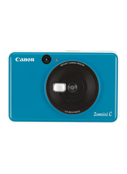 Canon Can Zoemini C Photo Printer, Seaside Blue