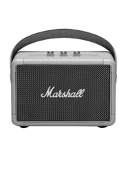 Marshall Kilburn II Splash Resistant Portable Bluetooth Speaker, Grey