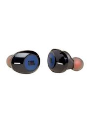 JBL Tune 120TWS True Wireless In-Ear Headphone, Blue