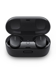Bose QuietComfort Bluetooth In-Ear Noise Cancelling Earbuds, Triple Black