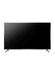 TCL 55-Inch Ultra HD Android LED Smart TV, L55P8US, Black