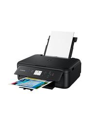 Canon Pixma TS5140 All-in-One Printer, Black