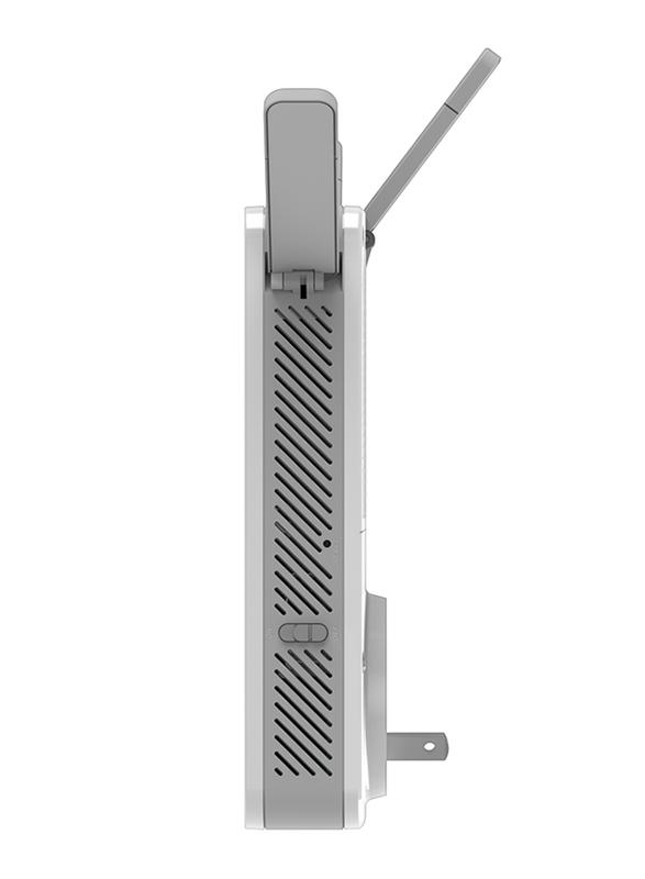 D-Link DL-DAP1720 Dual Band Wi-Fi Range Extender AC1750, White