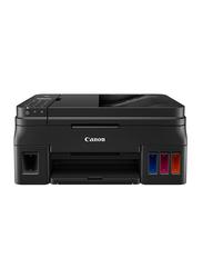 Canon Pixma G4411 All-in-One Printer, Black