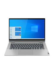 "Lenovo IdeaPad Flex 5 Laptop, 14"" FHD Laptop, Ryzen 7 5700U 1.8 GHz, 512GB SSD, 16GB RAM, Integrated Graphics, 14ALC05, Grey"