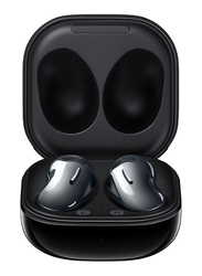 Samsung Galaxy Buds Live Wireless In-Ear Noise Cancelling Earbuds with Mic, Black