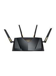 Asus RT-AX88U Dual Band Gigabit Router AX6000, Black