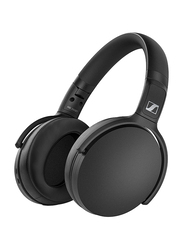 Sennheiser HD 350BT Wireless Bluetooth 5.0 Over-Ear Headphones, Black