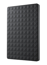 Seagate 4TB HDD Expansion STEA4000400 External Portable Hard Drive, USB 3.0, Black