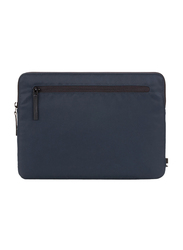 Incase 13-inch Compact Sleeve in Flight Nylon for MacBook Pro, Navy