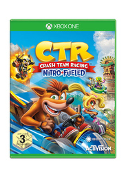 Crash Team Racing for Xbox One by Activision Blizzard