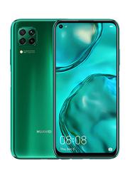 Huawei Nova 7i 128GB Green, 8GB RAM, 4G LTE, Dual Sim Smartphone