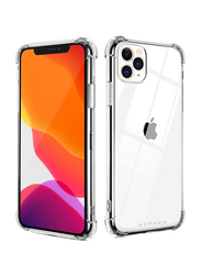 Hyphen Apple iPhone 11 Pro Drop Protection Mobile Phone Case Cover, Clear