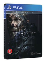Death Stranding Special Edition for PlayStation 4 (PS4) by Sony