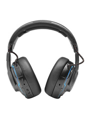 JBL Quantum One Over-Ear Performance Gaming Headset with Active Noise Cancelling, Black