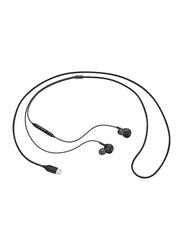 Samsung USB Type-C Cable In-Ear Earphones, Black