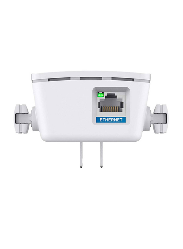 Linksys Boost RE6300 Wi-Fi Range Extender AC750, White