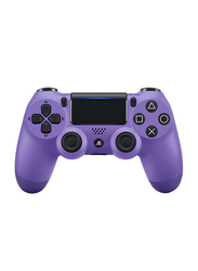 Sony Dualshock 4 V2 Wireless Controller for PlayStation PS4, Electric Purple