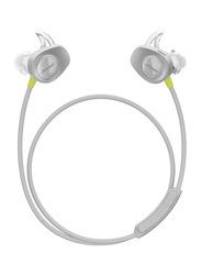 Bose SoundSport Wireless In-Ear Headphones, Citron