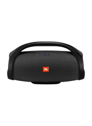 JBL Boombox Water Resistant Portable Bluetooth Speaker, Black