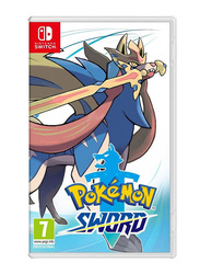 Pokemon Sword for Nintendo Switch by Nintendo