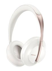 Bose 700 Bluetooth On-Ear Noise-Canceling Headphones, Soapstone