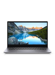 """Dell Inspiron 2 in 1 Laptop, 14"""" FHD Touch Display, Intel Core i5 Gen 2.40GHz, 512GB SSD, 8GB RAM, NVidia GeForce MX300 Series Graphic 2GB, Eng/Arb KB w/TB, Win10H, 5406-INS-5047-GRY, Grey"""