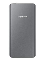 Samsung 10000mAh EB-P3000B Power Bank, Silver