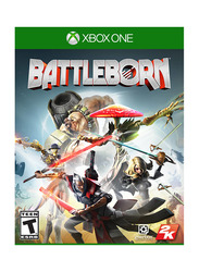 Battleborn for Xbox One by 2K