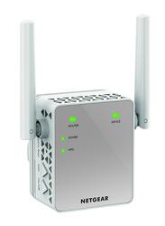 Netgear Wi-Fi Range Extender AC750, White